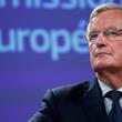 英離脱合意草案、交渉妥結へ決定的な一歩=EU首席交渉官