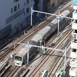 眼下に山手線や湘南新宿ラインの電車! 渋谷駅の新ビル展望施設に潜入