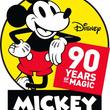 「ミッキーマウス」の知られざる秘話を大公開! 90周年だからこそ実現したスペシャル本『アートで見る ウォルト・ディズニーとミッキーマウス』『Disney ミッキーマウス 90のひみつ』は必見!