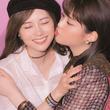 白石麻衣&松村沙友理がキス!映画のような出会いを振り返る