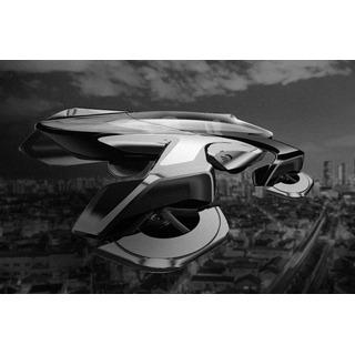 「空飛ぶクルマ」来年試作機