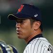【日米野球】MLB選抜が驚愕した侍Jの「スプリットとチェンジアップ」 建山Cを質問攻め
