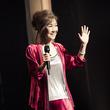 【高橋真梨子】「ジョニィへの伝言」でのレコードデビューから45周年となるアニバーサリーイヤーのライブをWOWOWで独占放送。