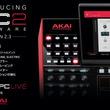 Akai Professional  MPC 2.3アップデートのリリースのご案内