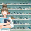 医師が出す処方箋に間違いがあったら…薬剤師ドラマ「アンサングシンデレラ」1巻