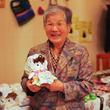 おかんたちの温かみにあふれた「おかんアート」の祭典 86歳の巨匠も