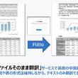 フリットVIP無料セミナーでセキュリティ漏洩に特化した企業向けSaaS翻訳ソリューション「フリット・エンタープライズ・ライセンス」の発売説明会開催- 参加企業には特別割引も