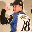吉田輝星が着けるハムの「18」の歴史 高橋一三や岩本勉、斎藤佑樹も背負う