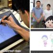 日本アニメーションが「CLIP STUDIO PAINT」をデジタル作画に導入 紙での「技術」「想い」をそのままに