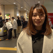 西武新宿駅 警備ロボット「Perseusbot」実証実験【柏原美紀の鉄道リポート】
