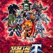 『スーパーロボット大戦T』圧巻! 全参戦作品の戦闘シーンが公開! 『魔法騎士レイアース』や『わが青春のアルカディア 無限軌道SSX』など新規タイトルにも注目!