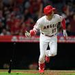 """大谷翔平は2発も""""選出""""…MLB公式が「2018年の最も偉大な本塁打」集を公開"""