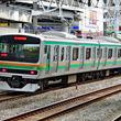 東海道線の駅ですが1930年(昭和5年)から東海道線の電車は停車しません