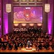 「ゼルダの伝説」の名曲がおなじみの楽器やオーケストラで奏でられた「ゼルダの伝説 コンサート 2018」の初日公演をレポート