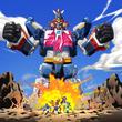TVアニメ『ゾンビランドサガ』ロボットアニメーションの巨匠・大張正己氏から応援イラスト&コメント到着