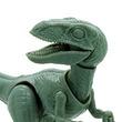 フジミ模型の恐竜シリーズに俊敏な捕食者・ヴェロキラプトルが出現!