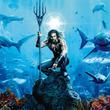 『アクアマン』最新映像 海底都市アトランティスお披露目&海中バトルも