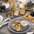 ホリデーシーズンをPascoの焼きたてパンでおいしく、楽しく!焼成後冷凍パン「L'Oven(ル・オーブン)」 で食卓とパーティーシーンを華やかに彩る簡単レシピをご紹介!