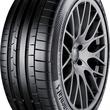 「SportContact 6(スポーツ・コンタクト6)」、本田技研工業株式会社の「NSX(エヌエスエックス)」に新車装着