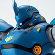 「ROBOT魂 ケンプファー ver. A.N.I.M.E.」の商品詳細が公開!「ガンダムNT-1~チョバム・アーマー装備~」はプレバンにて近日予約開始!