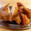 これぞ究極の素揚げ! 新宿『鳥の素揚げ ほしの』の絶品「鶏の半身揚げ」とは?