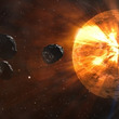 3700年前に飛来した隕石(もしくは彗星)の空中爆発で中東の一部が吹き飛んでいた可能性(ヨルダン)
