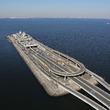 「海底トンネルに潜入!東京湾アクアライン裏側探検」