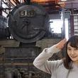 「C11形蒸気機関車」初の2機揃ってお披露目!【2018東武ファンフェスタ】