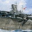 日本海軍の航空母艦・飛鷹と隼鷹の1/700スケールキットが特別仕様で発売!飛鷹は限定パーツでフルハルモデルに!