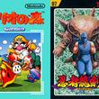 """""""ファミコン Switch Online""""『忍者龍剣伝』、『ワリオの森』、『アドベンチャーズ オブ ロロ』が12月12日に追加!"""