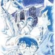 劇場版「名探偵コナン」23作目は「名探偵コナン 紺青の拳」に決定! コナン、キッド、京極真がシンガポールで三つ巴バトル!!