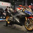 SS並の加速をする電動バイク・KYMCOから発表されたSUPERNEX。日本の区分では250扱い?