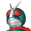 「東映レトロソフビコレクション」ミドルサイズの新作は仮面ライダー新1号!強敵・ジャガーマン&海蛇男も襲いかかる!