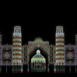 光の祭典「神戸ルミナリエ」今年の見どころを大解剖! 点灯式当日はYouTubeLiveで生配信が決定!