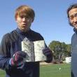 「キャプテン翼」必殺シュート再現動画が1000万再生突破…Jリーグ公式チャンネルで初の大台