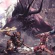 Steam版「MONSTER HUNTER: WORLD」,「FFXIV」コラボが12月21日のアップデートで解禁。魔獣「ベヒーモス」や竜騎士風武具が実装