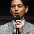 妻夫木聡、窪塚洋介と比べられた過去「俺は無個性な人間」