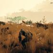 1000万年前のアフリカから始まるオープンワールドACT『Ancestors: The Humankind Odessey』のゲームプレイ映像を公開【The Game Awards 2018】