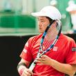 世界ランキング1位 プロ車いすテニスプレイヤー  国枝 慎吾選手 来校 経済学部学生へ特別講義実施