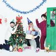 nicotenが冬の新曲「ロールプレイングゲーム」MV公開、春に新宿でワンマン2DAYS