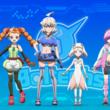 ファイトリーグアニメ 2019年2月14日(木)よりYouTubeにて配信開始が決定!