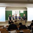 JR関西空港駅にて外国人旅行者へのおもてなしボランティアに取り組む、大阪国際大学の「チームAKV」が「人生100年時代の社会人基礎力育成グランプリ近畿地区予選大会」にて優秀賞を受賞