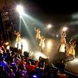 """Shine Fine Movement、O-WESTを新曲で彩った""""3rdワンマン"""""""