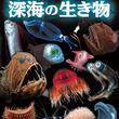 水深1万メートルにいる生き物は? 楽しい仕掛けがいっぱいの図鑑『深海の生き物』登場