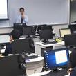 グラビス・アーキテクツ社、駒澤大学(経済学部ITプロフェッショナルクラス)にてITコンサルタント実践講座を実施