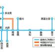 「TOICA」エリア、JR東海3路線で拡大 愛知環状鉄道も新たに対応へ