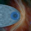 打ち上げから41年…惑星探査機ボイジャー2号が太陽圏を抜け星間空間へ
