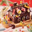 チョコで甘~いクリスマス!子どもと一緒にロイズの「お菓子の家」を作ろう♪