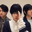RADWIMPS×あいみょんのコラボ曲「泣き出しそうだよ」MV公開