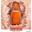 プレミアムオレンジリキュール コアントロー、「コアントロー700ml オレンジボトル」数量限定発売のご案内